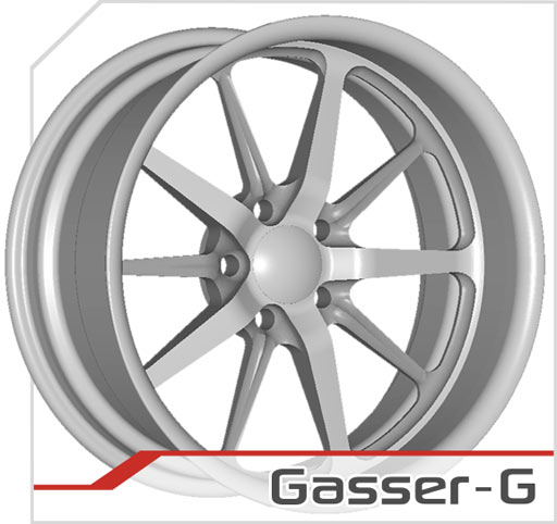 GASSER-G ICON