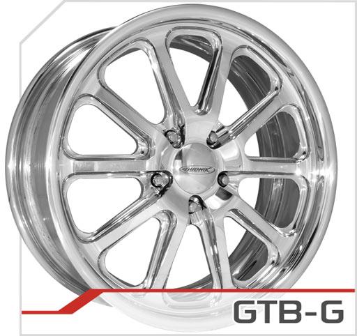GTB-G POL