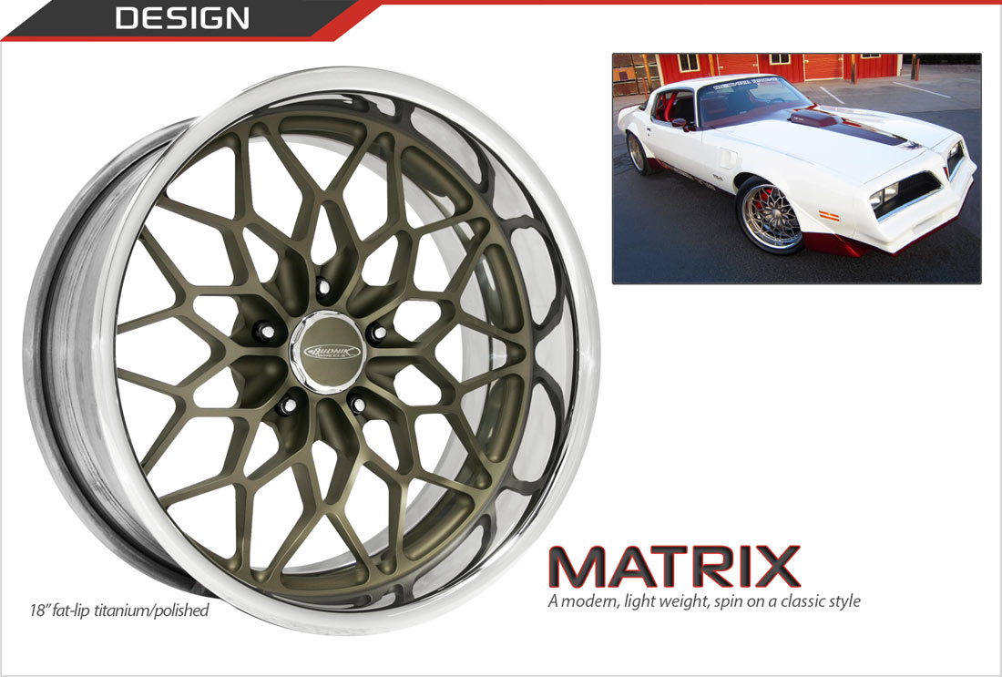 MATRIX PRODUCT PAGE