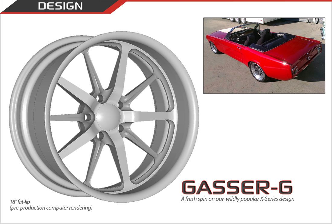 GASSER-G PRODUCT PAGE