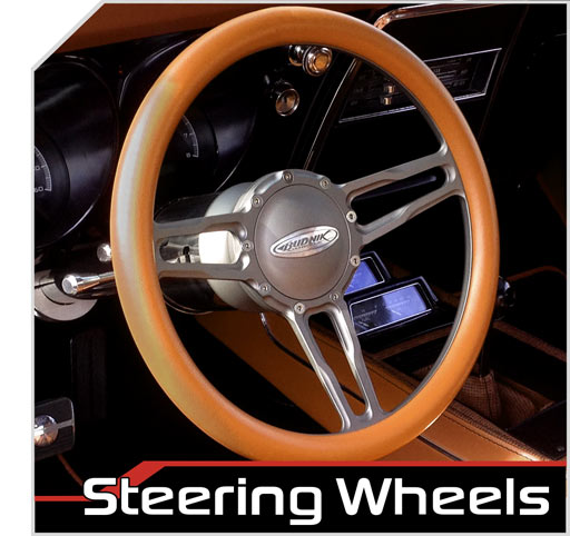 Budnik Wheels The Finest Custom Forged And Steering