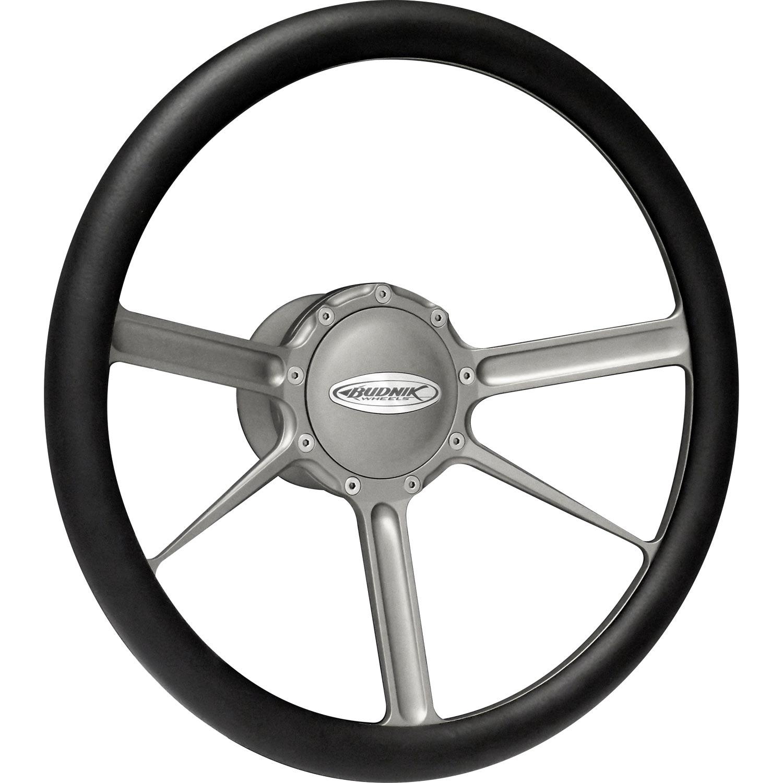 steering wheels budnik