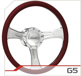 G5 Steering Wheel